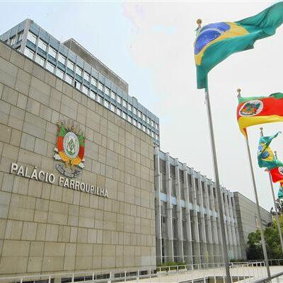 Parlamento gaúcho retoma atividades nesta segunda-feira