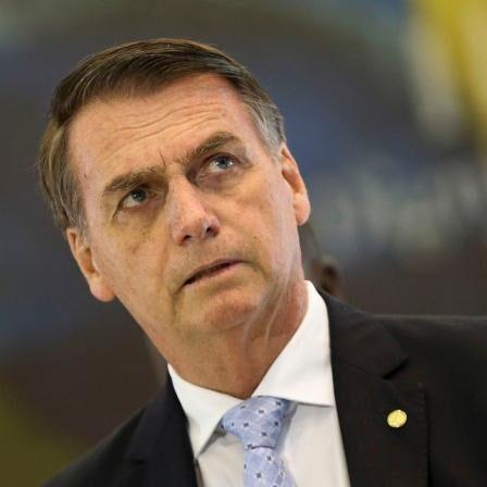 Bolsonaro pode responder por crime de responsabilidade e improbidade administrativa