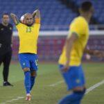 """Daniel Alves garante: """"Olimpíada é maior que a Copa do Mundo"""""""