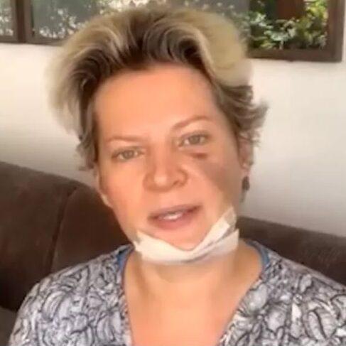 Policiais Federais rebatem críticas da deputada Joice Hasselmann