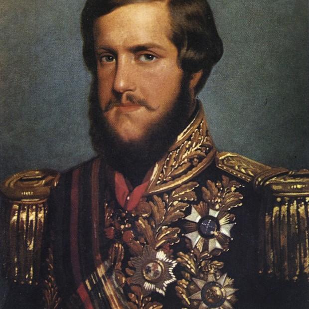 Dom Pedro II era coroado imperador do Brasil há 180 anos