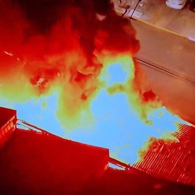 Incêndio destrói parte do acervo histórico do cinema brasileiro
