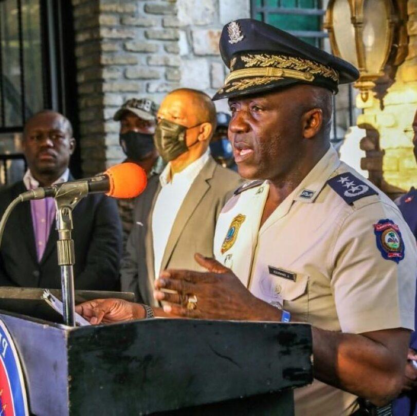 Homem acusado de planejar morte do presidente do Haiti é preso nos Estados Unidos