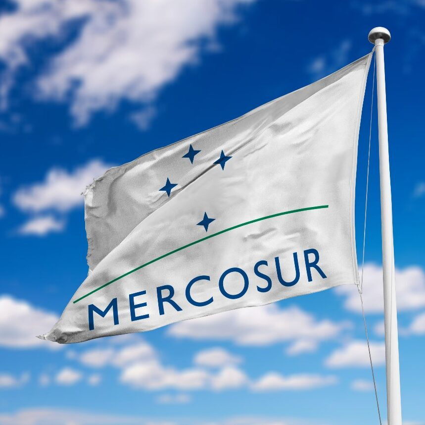 Brasil assume presidência do Mercosul e defende mudanças no bloco