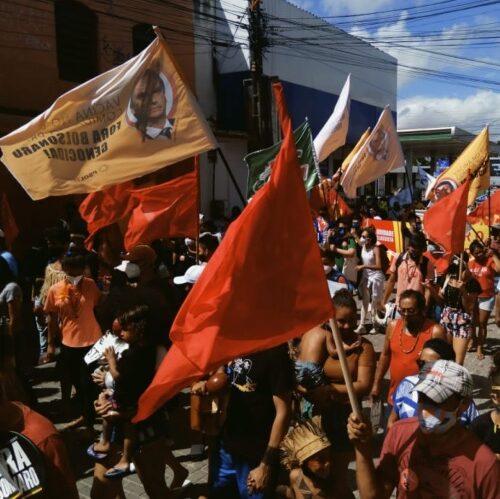 Protestos desgastam Bolsonaro e pressionam por impeachment