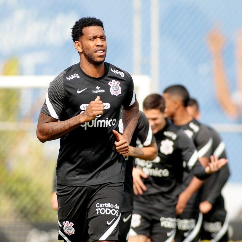 Brasileirão: Corinthians quer aproveitar semana de treinos para voltar a vencer