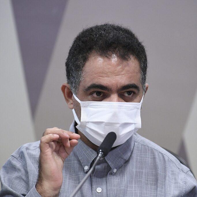 Técnico da Saúde confirma erros em documentos da Covaxin