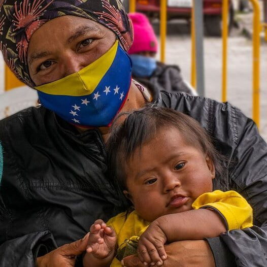 Venezuelanos sofrem com falta de integração sócio econômica