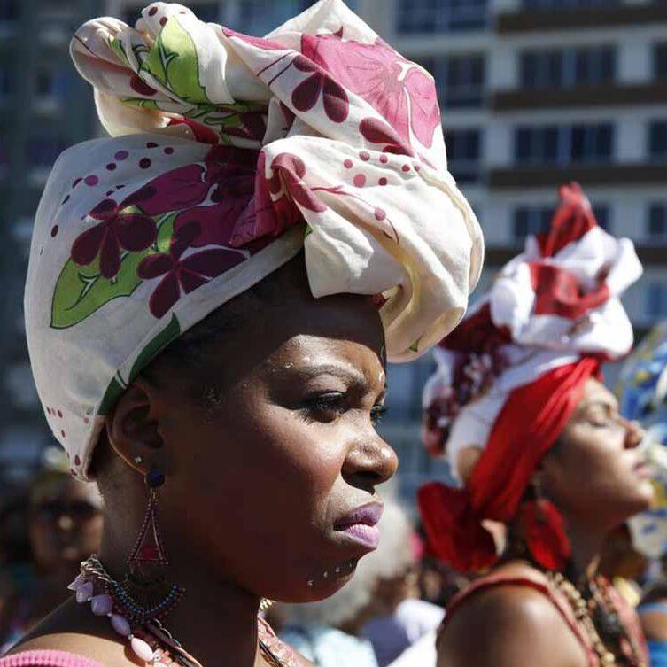 Dia da mulher negra é marcado por opressões de raça, gênero e classe
