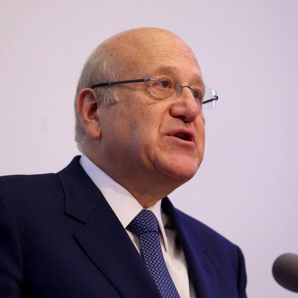 Líbano tem terceiro premiê em um ano e deve formar novo governo