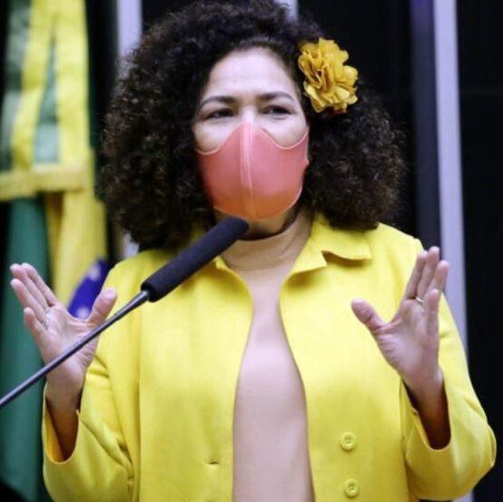 Deputada Perpétua Almeida: Forças Armadas devem servir país e não governo