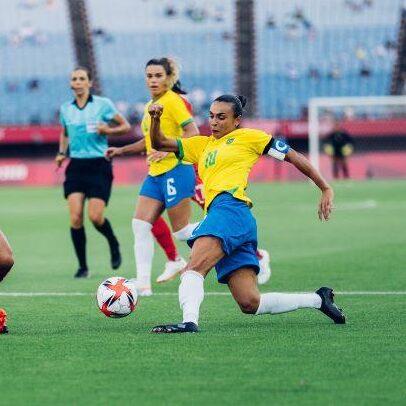 Futebol Feminino: Formiga e Marta podem dar adeus após eliminação