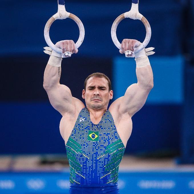 Jogos Olímpicos: Arthur Zanetti e Rebeca Andrade erram e ficam sem medalhas