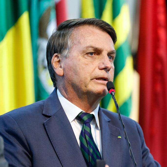 Bolsonaro e ministro vão depor em inquérito sobre fraudes no TSE