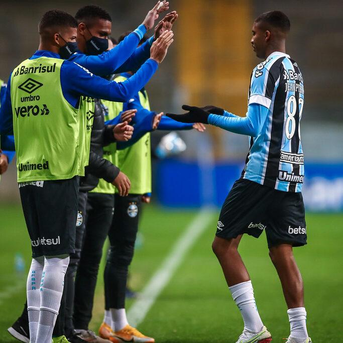 Copa do Brasil: Grêmio volta a bater o Vitória e vai às quartas de final